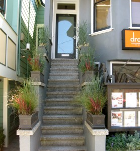 Noe Valley Therapy Office