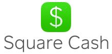 Square Cash Payment
